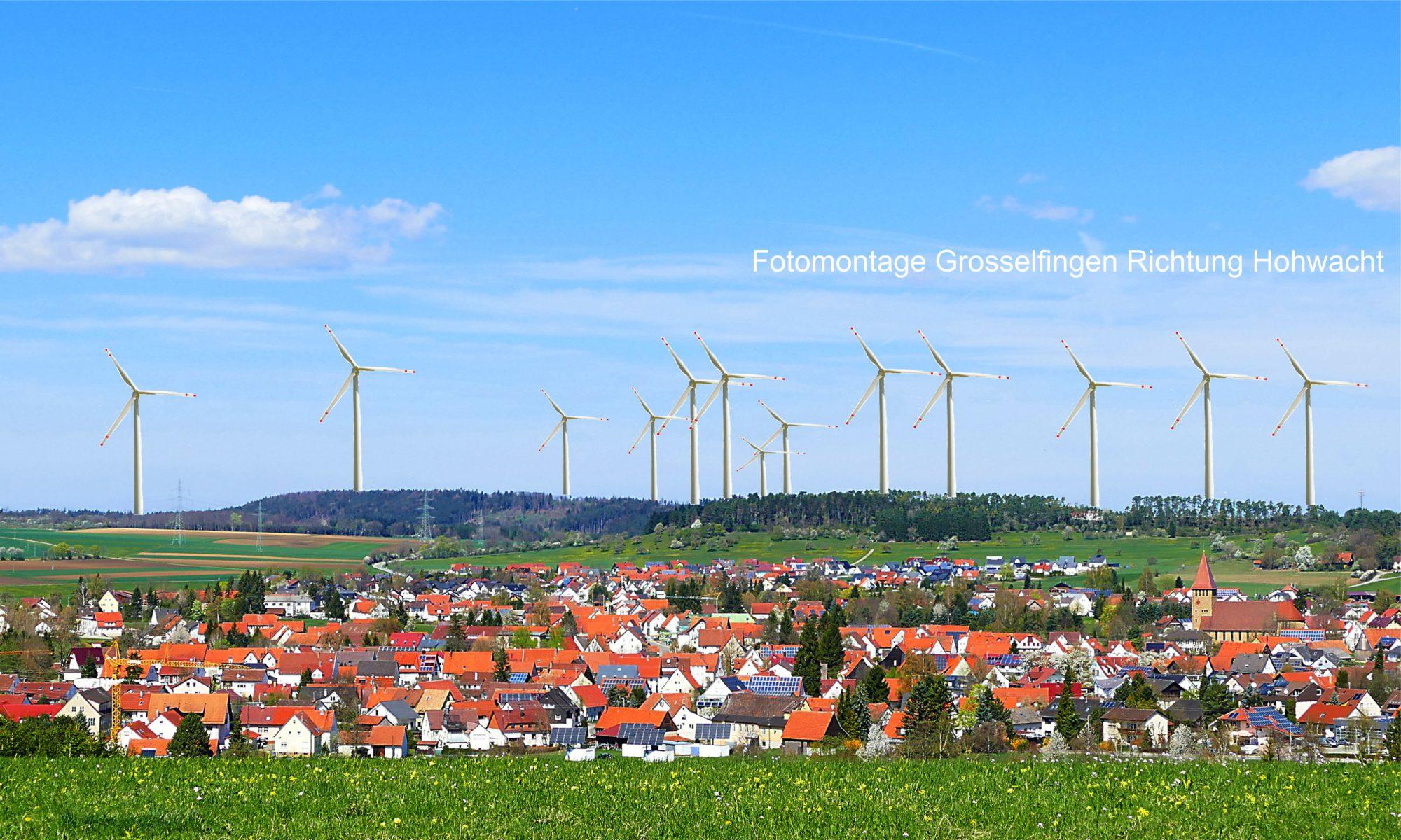 Gegenwind Hohenzollern
